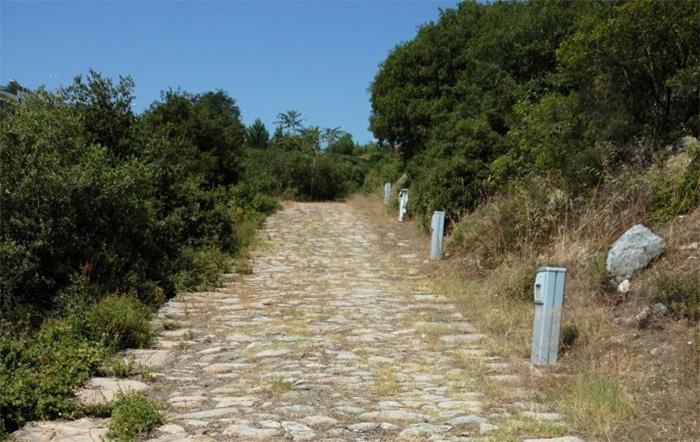 Οι δράσεις του Αποστόλου Παύλου στην Ελλάδα και η εκκλησία των Φιλίππων (φωτογραφίες)