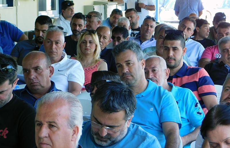 Στις 4 Ιουλίου η γενική συνέλευση της ΕΠΣΚ με τον Κεραυνό Ελευθερών να είναι η 14η ομάδα στην Α` κατηγορία