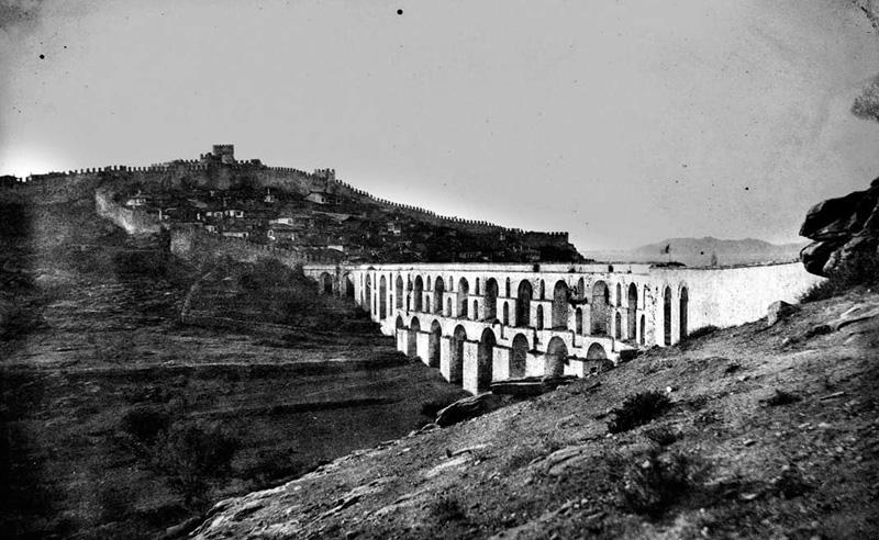 Η πρώτη φωτογραφική απεικόνιση της Καβάλας μέσα από μια σπάνια εικόνα