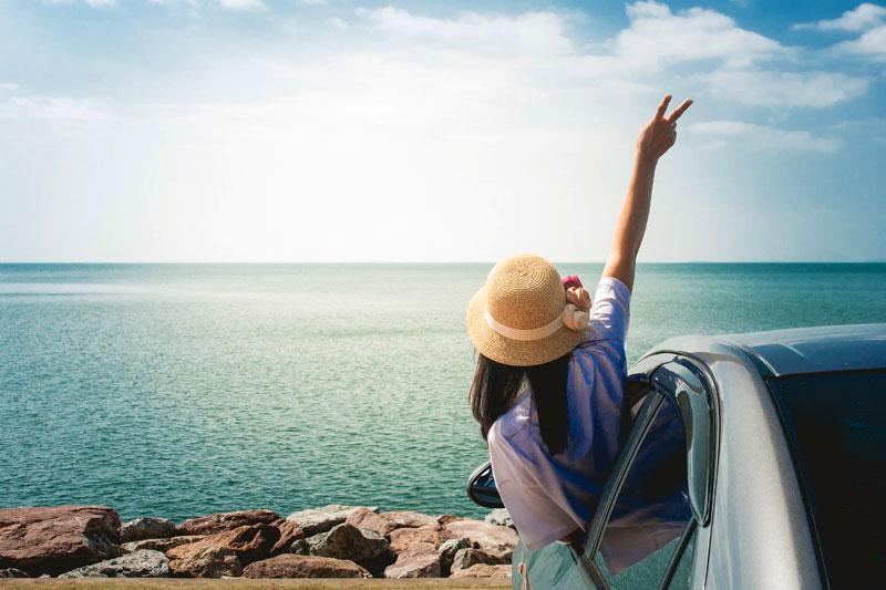 Τα φαινόμενα τελειώνουν την Παρασκευή – Καλοκαίρι από Σαββατοκύριακο