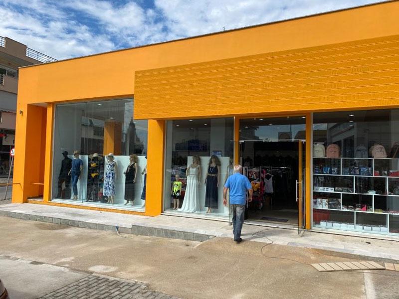 Νέα της αγοράς: Ακόμη ένα «κινέζικο» κατάστημα, ΚΔΑΠ στην οδό Βενιζέλου