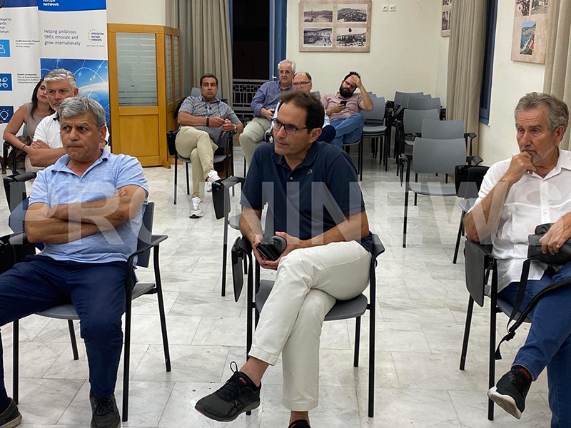 Αντώνης Μιτζάλης: «Οι βασικές πηγές οδικού τουρισμού αποδεκατίστηκαν»