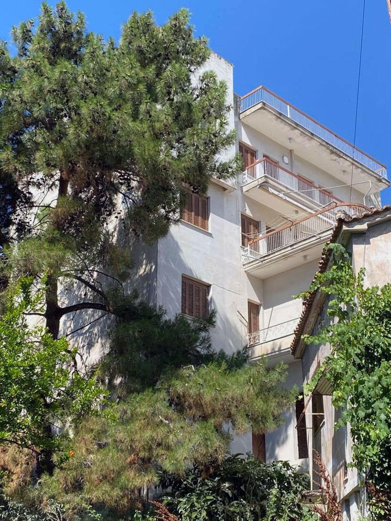 Ανακλήθηκε η άδεια κεραίας κινητής τηλεφωνίας για το ακίνητο της οδού Αιμιλιανού