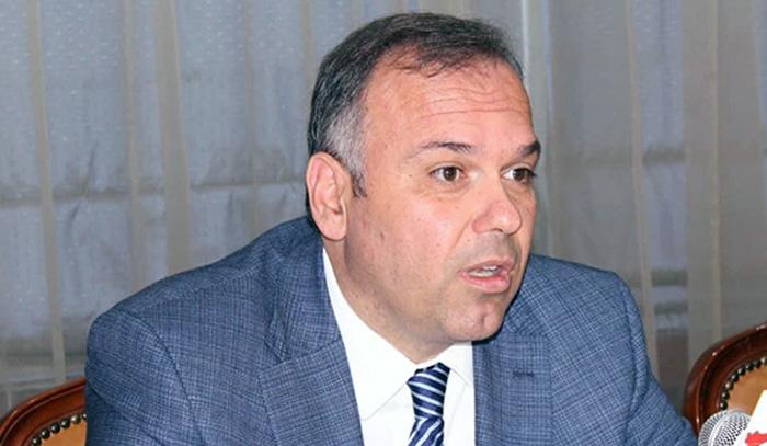 «Ο Δήμαρχος Θάσου για τον μοριακό αναλυτή του Κ.Υ Πρίνου»