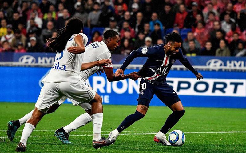 Στοίχημα: Σκορ και θέαμα στον τελικό της Γαλλίας!
