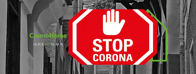 Corona-stop στο Cosmopolis: Ακυρώθηκαν οι εκδηλώσεις της επόμενης εβδομάδας μετά την έξαρση κρουσμάτων στο Ν.Καβάλας