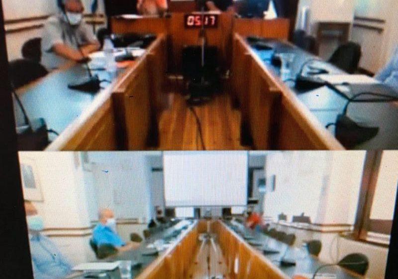Σχετικά ήρεμη η συνεδρίαση του Δημοτικού Συμβουλίου με κριτική για τη συμφωνία με το ΤΑΡ