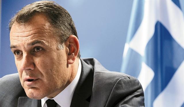 Παναγιωτόπουλος στα ΝΕΑ: «Αποδείξαμε ότι είμαστε σε ετοιμότητα» – Τι λέει για το εξοπλιστικό πρόγραμμα