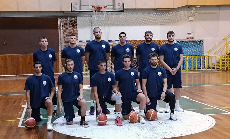 Energean Kavala BC:Ζήτησε να παίξει Τρίτη με τον Απόλλωνα Πάτρας