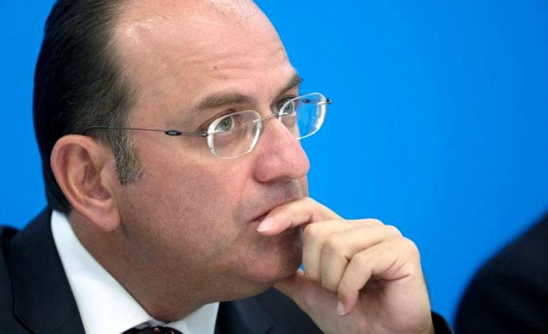 Μακάριος Λαζαρίδης: «H Ευρώπη είτε θα επιβάλει κυρώσεις στην Τουρκία είτε θα είναι κατώτερη των περιστάσεων»