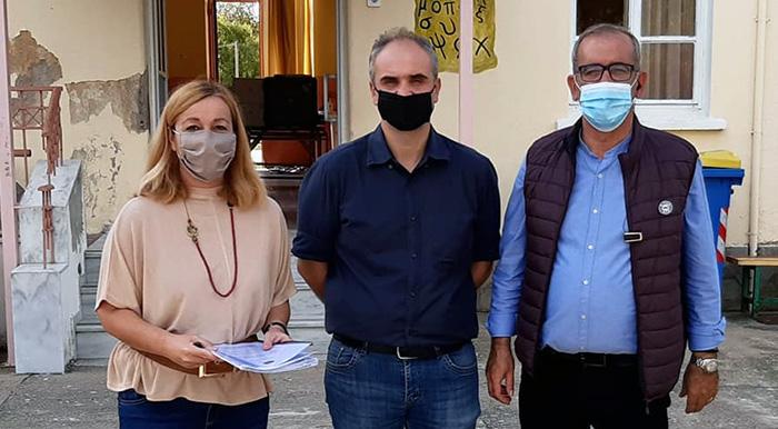 Δήμος Καβάλας: Επέκταση δικτύου διαλογής στην πηγή & ανακύκλωσης χαρτιού/χαρτονιού (φωτογραφίες)