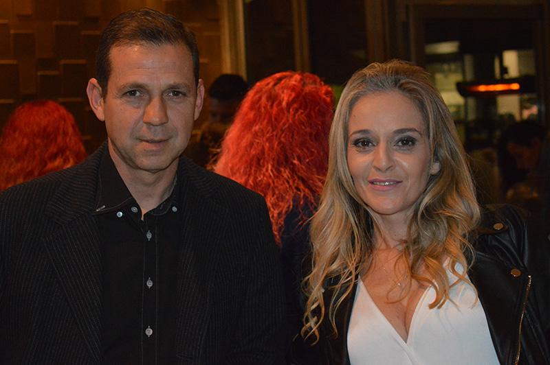 Νίκος Καραμπιμπέρης: «Καταστροφική η χρονιά, η Δόξα έχει ηρεμία σε όλα τα επίπεδα»