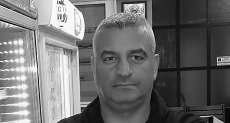 Νικήθηκε από τον κορωνοϊό ο 53χρονος Μπάμπης Ιωαννίδης
