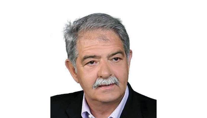 Πέθανε ο Παναγιώτης Κοσμίδης