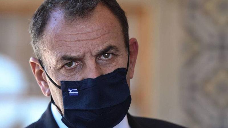 Στην κορυφή της αποδοχής των Ελλήνων πολιτών ο ΥΕΘΑ & Βουλευτής Νίκος Παπαγιωτόπουλος