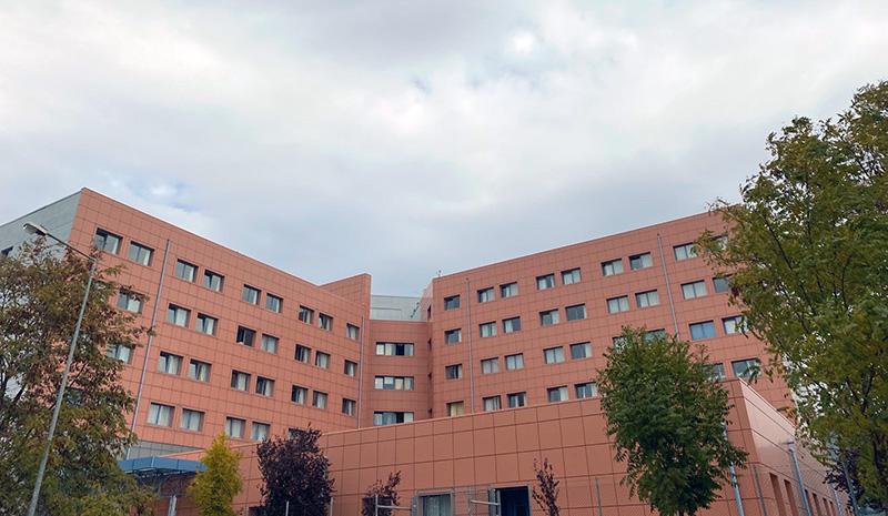 Δύο ακόμη θάνατοι από Covid στο Νοσοκομείο