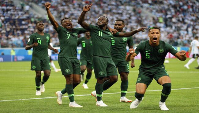 Στοίχημα: Πετάνε φωτιές σε Νιγηρία και Βραζιλία, έβγαλαν τα… πιστόλια – απίστευτη τριάδα στο 10,72!