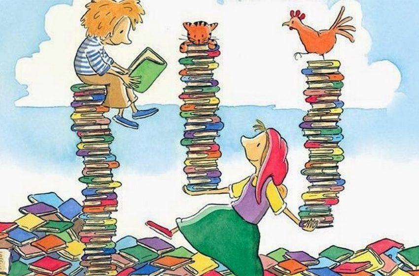 Παιδικό βιβλίο…ένας Θησαυρός στα χέρια μας
