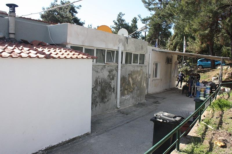 Ολοκληρώνεται η ανακαίνιση του αρχικού κτιρίου του ΕΚΑΒ Καβάλας
