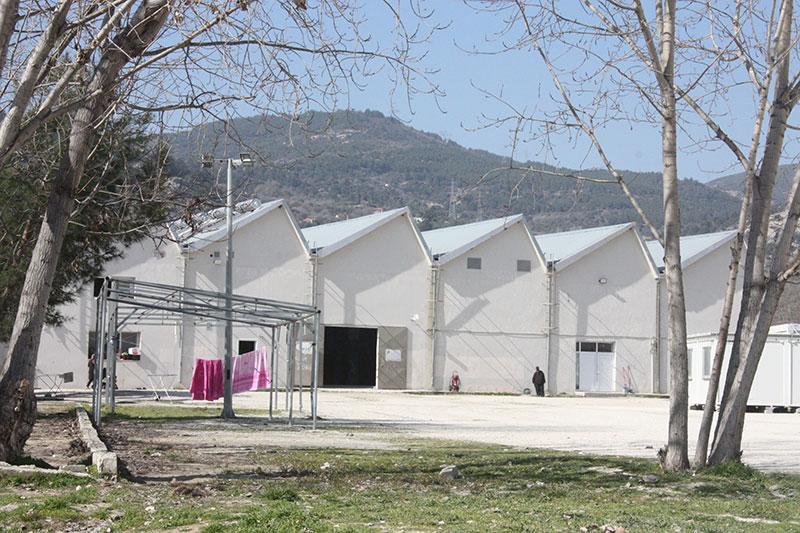 Η δημοτική κοινωνική «Αλληλεγγύη» στηρίζει τη λειτουργία του νηπιαγωγείου στο «Ασημακοπούλου»