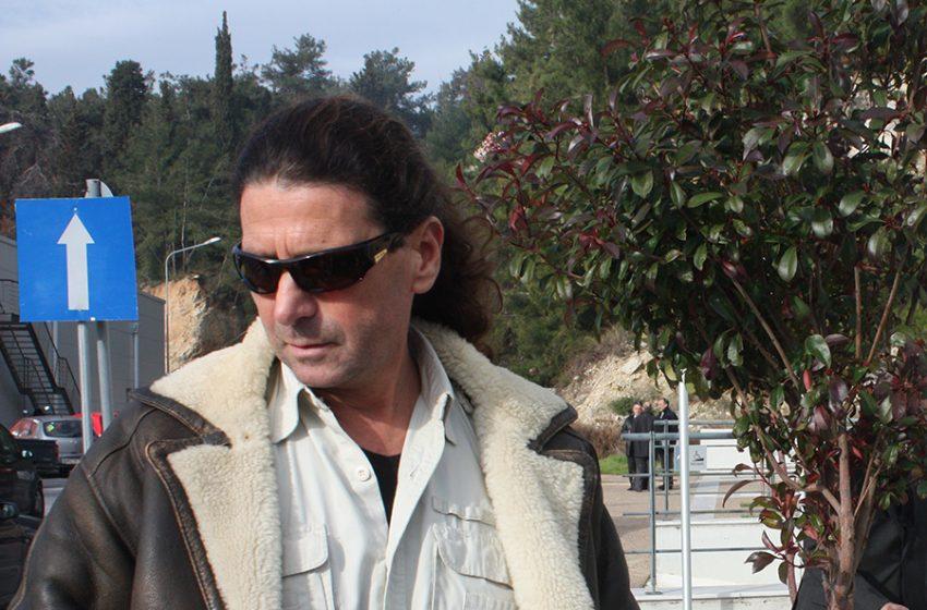 Επιβεβαιώθηκε η ποινή 4 φορές ισόβια στον Ανδρέα Χτενά