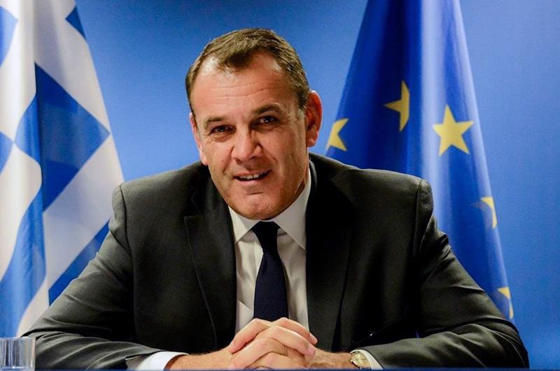 Ο Νίκος Παναγιωτόπουλος γνωστοποιεί χρηματοδότηση έργου της ΔΕΥΑΚ