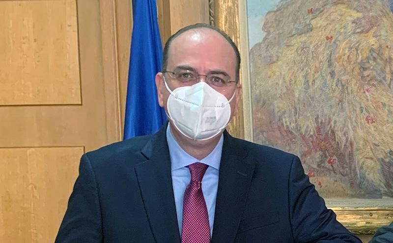 Μακάριος Λαζαρίδης: «Ο ΣΥΡΙΖΑ υπονομεύει την εθνική προσπάθεια  να αφήσουμε πίσω την πανδημία»