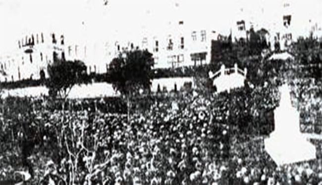 Κάλεσμα της «Συμπαράταξης Πολιτών» στη συγκέντρωση της Πέμπτης 6/5 στην πλατεία Καπνεργάτη