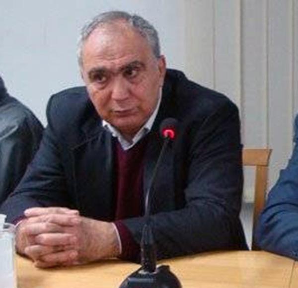 Πέθανε ο Κώστας Κωνσταντινίδης