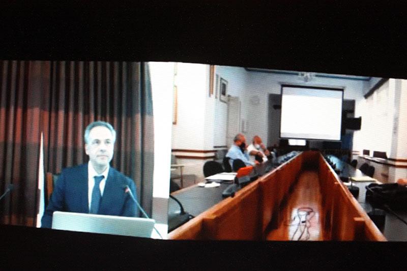 Δηλώσεις μετά τη επεισοδιακή εξέλιξη στη συνεδρίαση του Δημοτικού Συμβουλίου