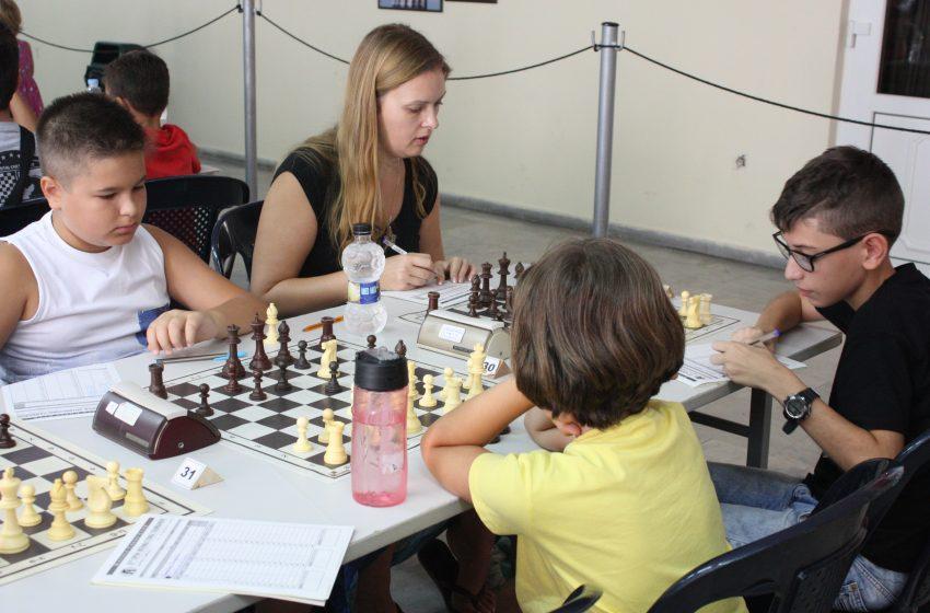 Επαναλειτουργεί από τη Δευτέρα 10 Μαΐου ο Σκακιστικός Όμιλος