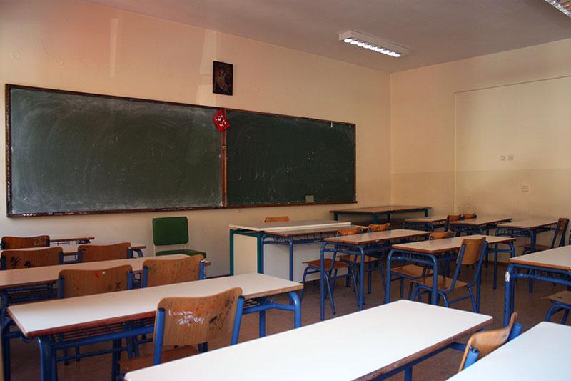 Σχολείο Δεύτερης Ευκαιρίας και στο Δήμο Θάσου