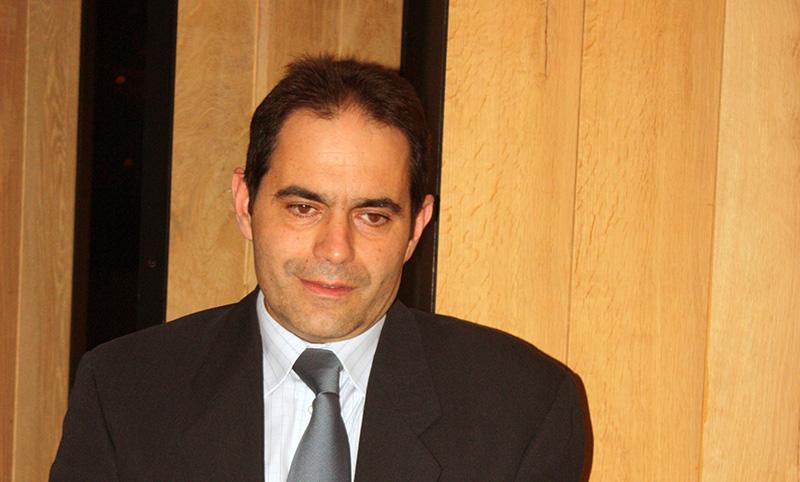 Ο Αντώνης Μιτζάλης εκ νέου πρόεδρος του Συνδέσμου Ξενοδόχων Καβάλας