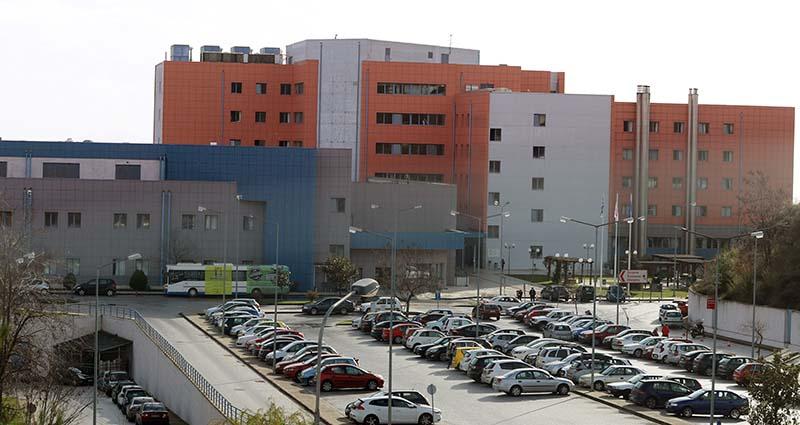 Κορωνοϊός (σχεδόν) τέλος! Μόνο 7 ασθενείς στο Νοσοκομείο, κανείς από το Δήμο Καβάλας