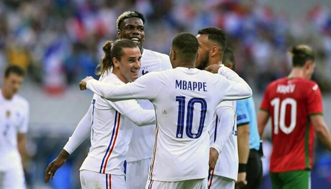 """Στοίχημα: Με το δεξί Γάλλοι, Πορτογάλοι – τριάδα """"φωτιά"""" στο 6.67!"""