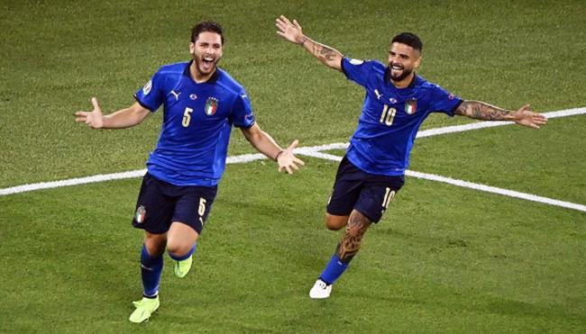 Στοίχημα: Φορτσάρουν Ιταλοί και Ελβετοί, άρωμα νίκης η Κολομβία – παρολί φωτιά στο 11.63!