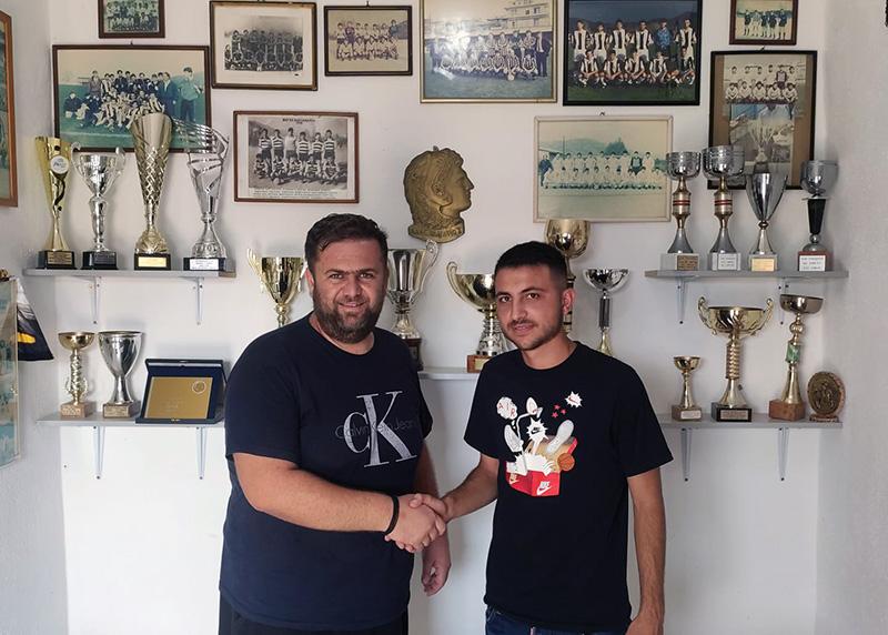 ΜΑ Ορφανίου: Αποκτήθηκε ο Σαλπιγγίδης, μένουν στο ρόστερ Τοπαλίδης και Τουρασανίδης