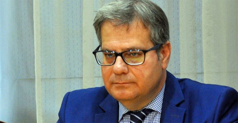 Ο Κώστας Αντωνιάδης ζητά από την Εγνατία Οδό ΑΕ τον επανασχεδιασμό της λειτουργίας των πλευρικών διοδίων του Αγίου Ανδρέα