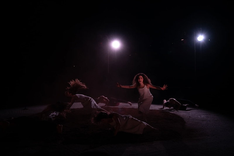 «Αντιγόνη» του Σοφοκλή: Την Τετάρτη 4 Αυγούστου η δεύτερη εκδοχή της στο Αρχαίο Θέατρο Φιλίππων
