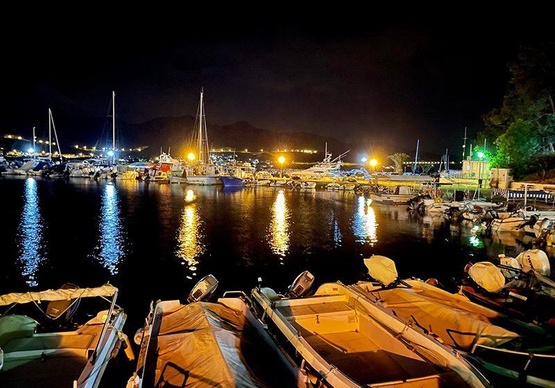 Ένα όμορφο βράδυ του Ιουλίου στη Νέα Ηρακλείτσα