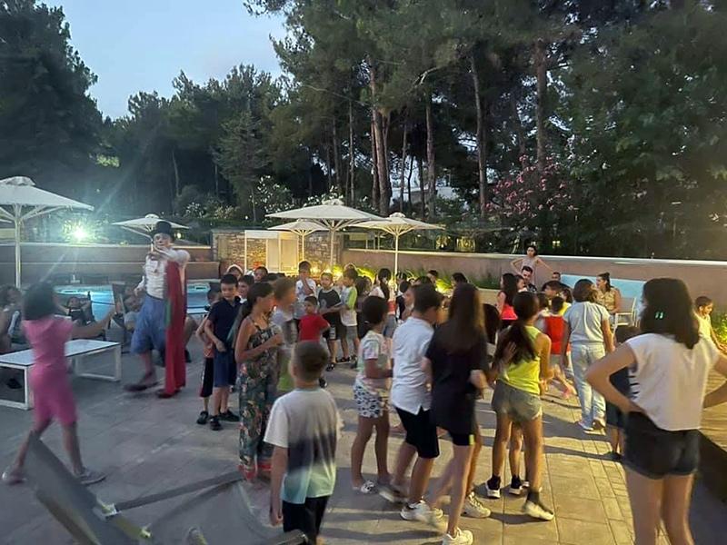 Το Ελληνικό Παιδικό Χωριό ευχαριστεί την οικογένεια Κοθάλη (φωτογραφίες)