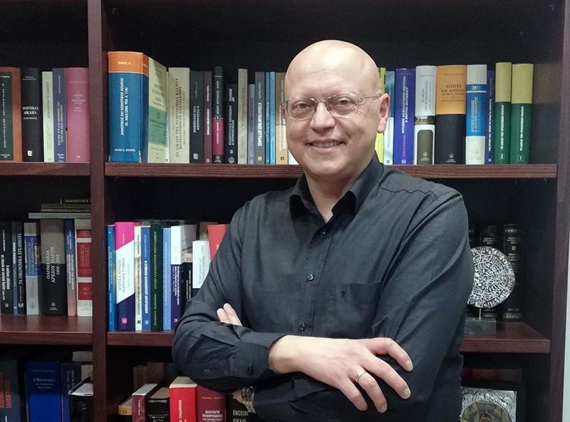 Αναπτυξιακή προοπτική και όρια του Δήμου Καβάλας: Κείμενο του δικηγόρου Νίκου Σιδηρόπουλου