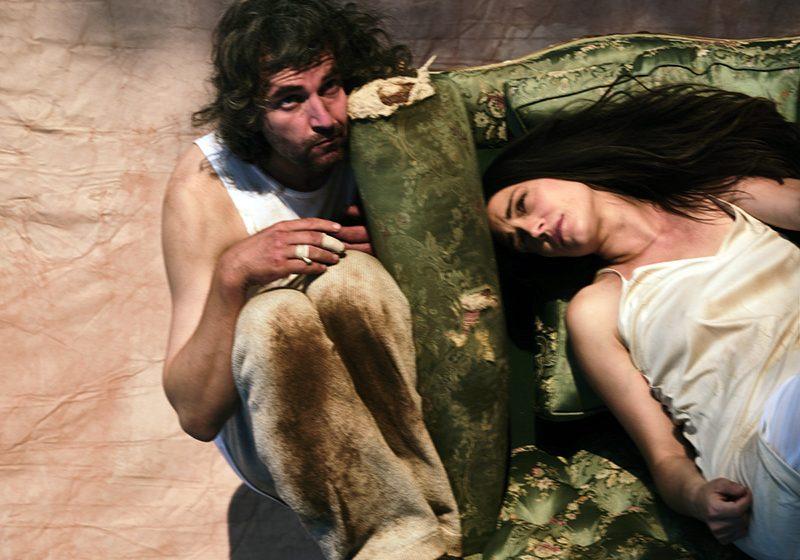 Ο «Ορέστης» του Ευριπίδη στο Αρχαίο Θέατρο Φιλίππων, σε σκηνοθεσία Γιάννη Κακλέα