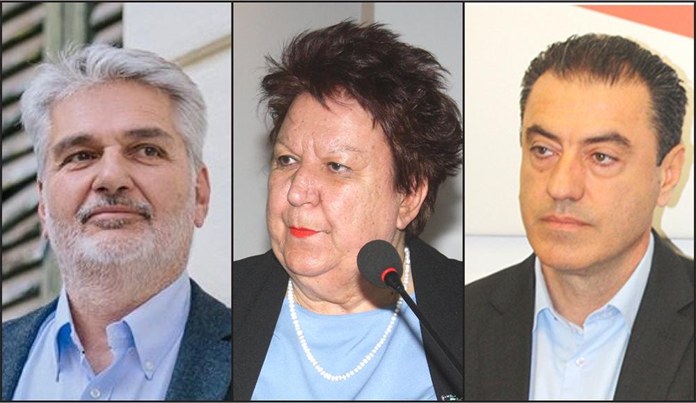 Οι επικεφαλής της αντιπολίτευσης δεν ξεπέρασαν την ήττα του 2019