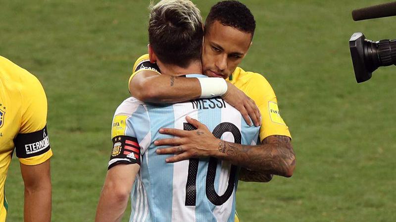Στοίχημα: Το σηκώνει η Αργεντινή μέσα στη Βραζιλία – Τριάδα απόδοσης… 8.77!