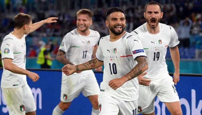 """Στοίχημα: Forza Italia στο Euro, """"τανγκό"""" στο Copa America – 3αδα για ταμείο στο 5.76!"""
