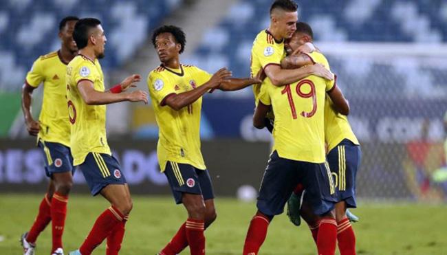 Στοίχημα: Φουλ του γκολ στο Κόπα Αμέρικα, όρθια η Σαμπάιο – λάτιν δυάδα στο 4.10!