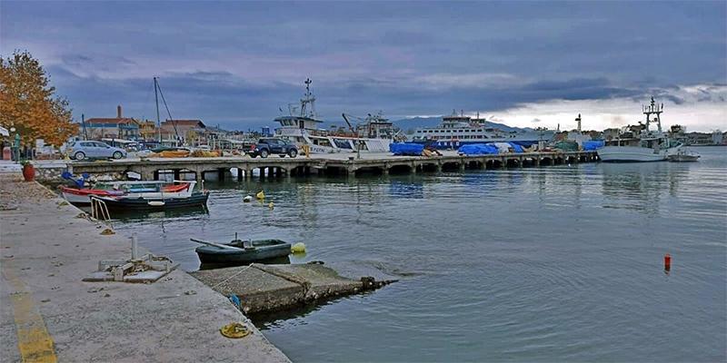 Κεραμωτή: Συνελήφθη πλοίαρχος φέρι μποτ για ληγμένο ναυτολόγιο