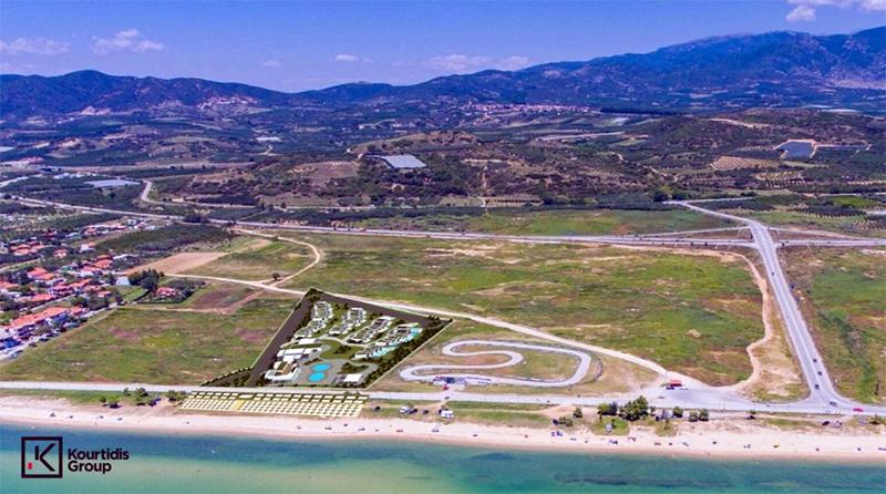 Παραλία Οφρυνίου: Εγκρίθηκε το πρώτο ξενοδοχείο της τουριστικής επένδυσης Costa Ofrynio