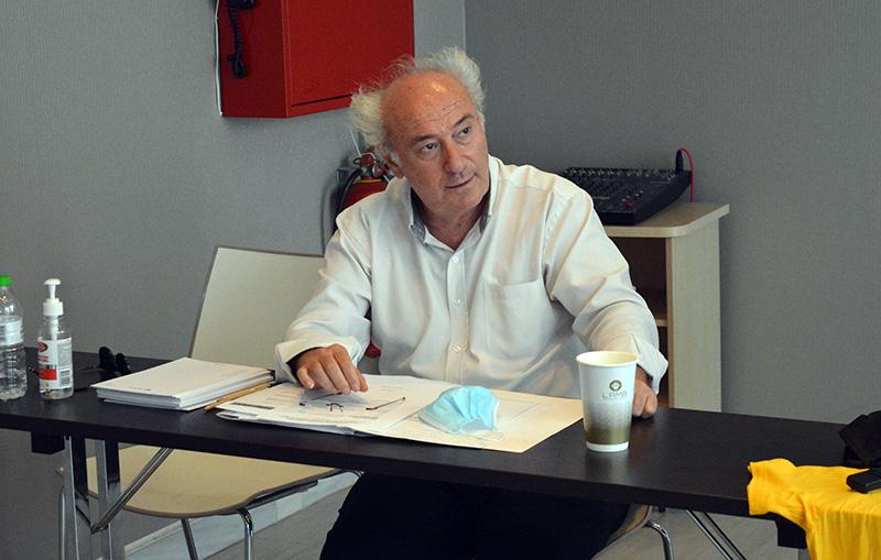 Μάκης Κεβρεκάκης: «Ο ΑΟΚ στο τέλος θα δικαιωθεί»